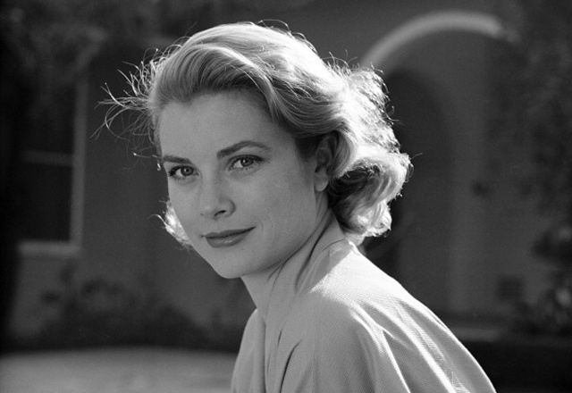 """The freedom of the press works in such a way that there is not much freedom from it."" —Grace Kelly"
