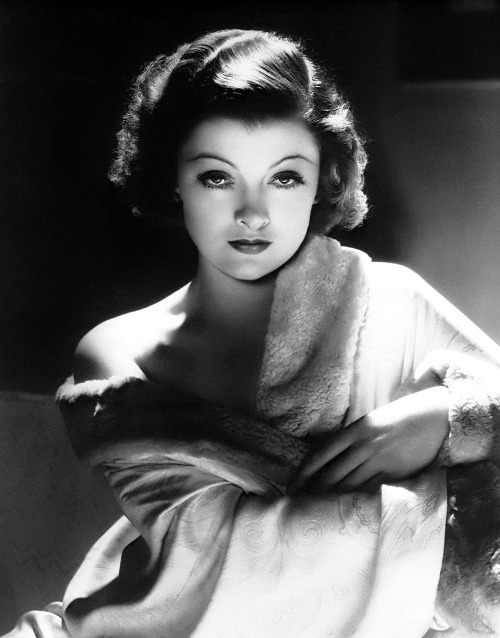 """Life, is not a having and a getting, but a being and a becoming."" —Myrna Loy"