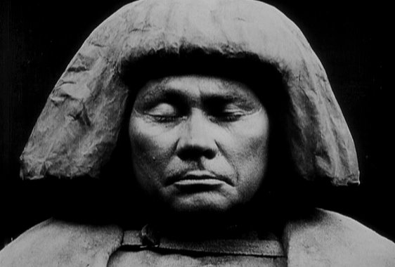 The Golem of Prague, from the 1920 film.