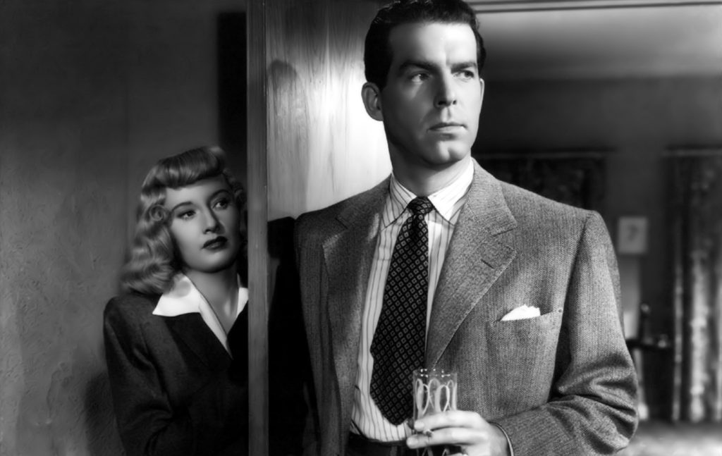 """""""I once asked Barbara Stanwyck the secret of acting. She said: 'Just be truthful - and if you can fake that, you've got it made'."""" """"Fred MacMurray"""