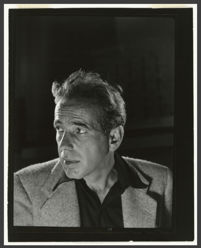 """Acting is experience with something sweet behind it."" —Humphrey Bogart"
