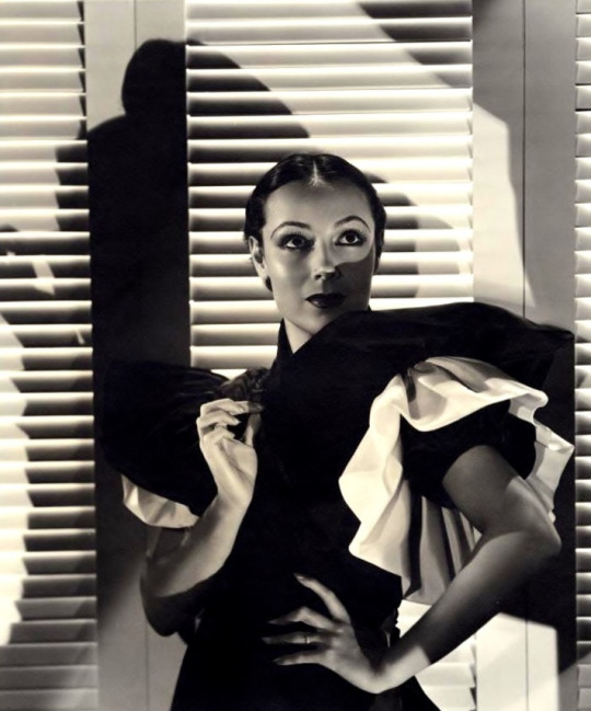 """""""Hollywood, what a place it is! It is so far away from the rest of the world, so narrow. No one thinks of anything but motion pictures or talks of anything else."""" —Dolores del Rio"""