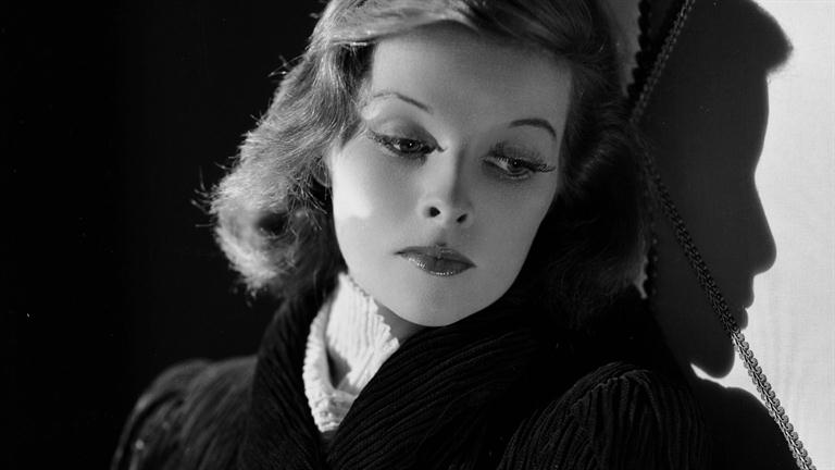"""""""I think most of the people involved in any art always secretly wonder whether they are really there because they're good or there because they're lucky."""" —Katharine Hepburn"""