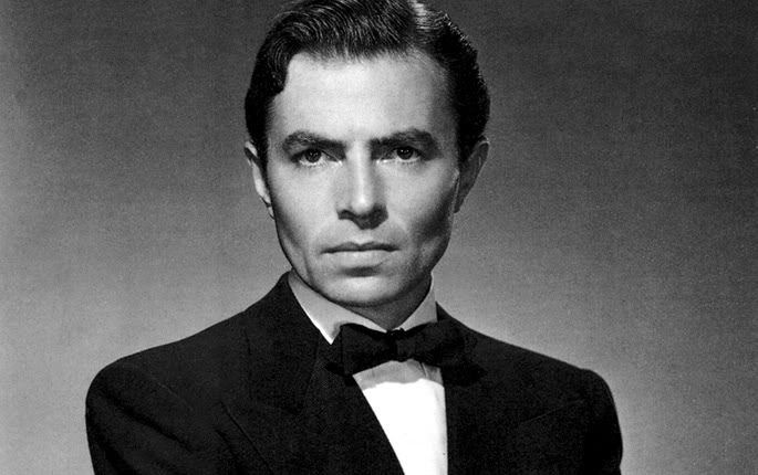 """How do I wish to be remembered, if at all? I think perhaps just as a fairly desirable sort of character actor."" —James Mason"