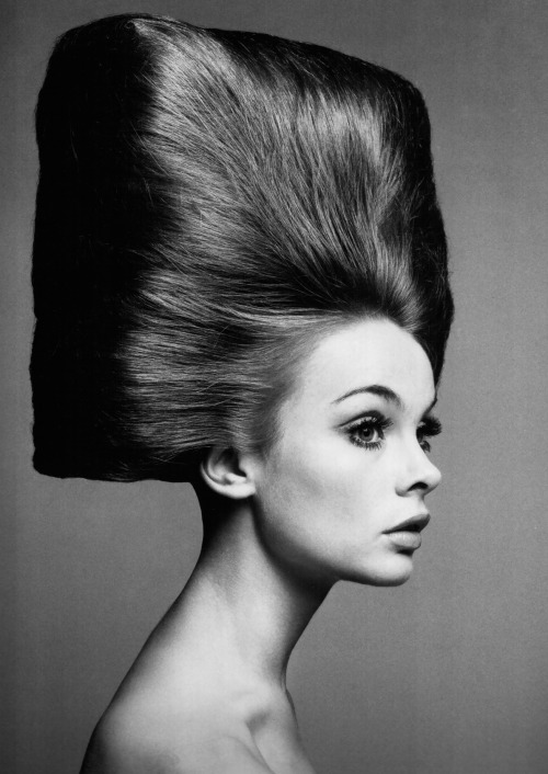 Richard Avedon, Jean Shrimpton, 1965