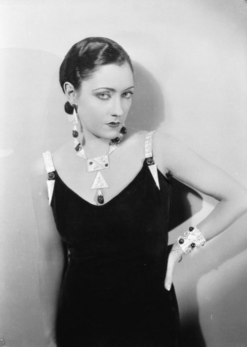 """Never say never, for if you live long enough, chances are you will not be able to abide by its restrictions. Never is a long, undependable time, and life is too full of rich possibilities to have restrictions placed upon it."" —Gloria Swanson"