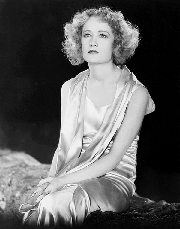 """TV is the toughest medium because there's more strain, but the theatre requires the most work. Movies are the easiest. You can sip coffee between takes."" —Miriam Hopkins"
