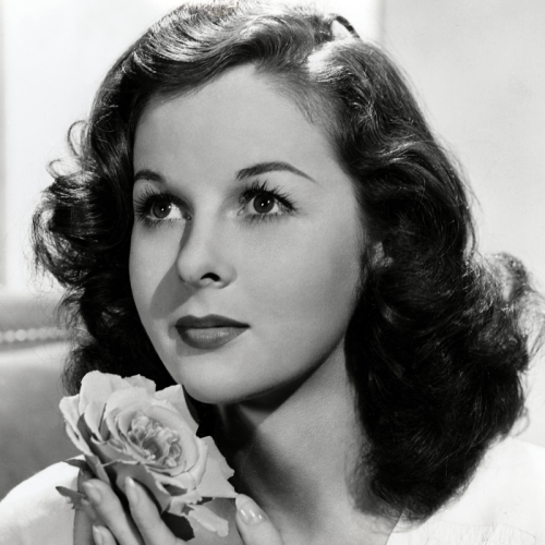 """My life is fair game for anybody. I spent an unhappy, penniless childhood in Brooklyn. I had to slug my way up in a town called Hollywood where people love to trample you to death. I don't relax because I don't know how. I don't want to know how. Life is too short to relax."" —Susan Hayward b. Edythe Marrenner (June 30, 1917 - March 14, 1975)"