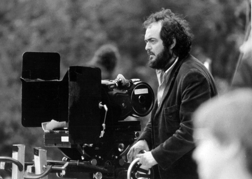 """i think that the best plot is no apparent plot. i like a slow start, that gets under the audience's skin and involves them so they can appreciate grace notes and soft tones and don't have to be pounded over the head with plot points and suspense hooks."" — Stanley Kubrick"