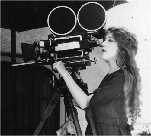 """The refined simplicity should develop out of the complex. It would have been more logical if silent pictures had grown out of the talkie instead of the other way around."" —Mary Pickford"