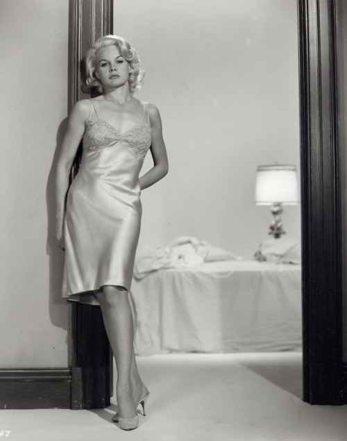 """Life seems to be a never-ending series of survivals, doesn't it?"" —Carroll Baker"