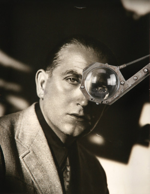 "Fritz Lang during the filming of Metropolis (1927) On the increased use of violence in post-war films: ""After the war, there was no longer a sense of family. We no longer loved our flag or honored our country. People no longer believe in hell and brimstone, or even retribution and therefore they do not believe in punishment after they are dead. What could we be afraid of? There was only one thing: physical pain. Physical pain comes from violence and I think today that is the only fact that people really fear. And when we are afraid of violence, then it becomes an element of drama. So, brutality's now a necessary ingredient of dramatic development and denouement. We can't avoid violence because it is everywhere. It should be present in films. But everything depends on the way it is shown. I detest violence when it is shown as a spectacle or when it is used to make us laugh. And that is how it is used more and more on the screen."" -Lang, in 1967 interview (via Brunnhuber's Fritz Lang: His Life & Work)"