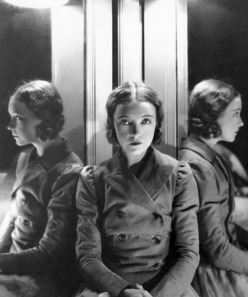"""You know, when I first went into the movies Lionel Barrymore played my grandfather. Later he played my father and finally he played my husband. If he had lived I'm sure I would have played his mother. That's the way it is in Hollywood. The men get younger and the women get older."" —Lillian Gish"