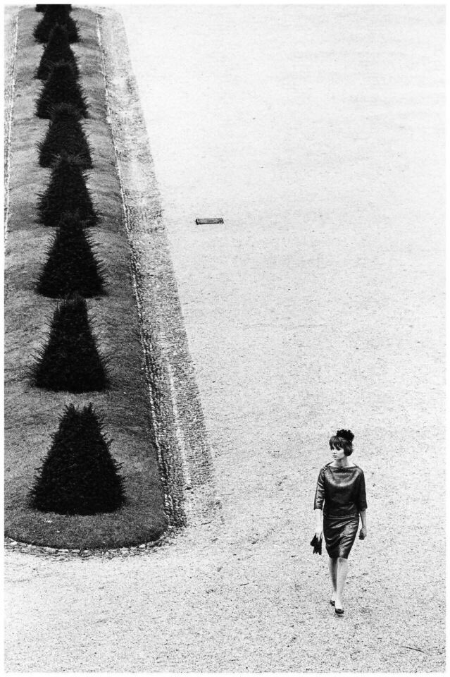 Photo by Jean Loup Sieff